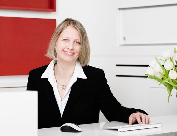 Sabine Saalfrank