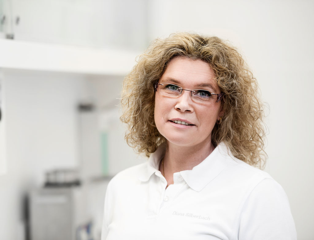 Diana Silberbach